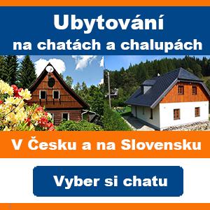 Chata banner